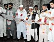 پشاور: فرنیچرز مینوفیکچرز اینڈ ڈیلر ایسوسی ایشن کی نو منتخب کابینہ ..