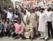 لاہور: ایپکا یونٹ ڈائریکٹوریٹ جنرل ہیلتھ سروسز پنجاب کے زیر اہتمام ..