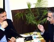 ایف پی سی سی آئی کے صدرعبدالرؤف عالم وزیر اعظم کے معاون خصوصی برائے ..