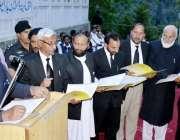 نیلم: وزیر اعظم آزاد کشمیر چوہدری عبدالمجید نیلم بار ایسوسی ایشن کے ..