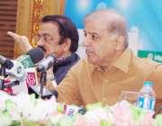 لاہور: وزیر اعلیٰ پنجاب محمد شہباز شریف ریسٹورنٹ انوائس مانیٹرنگ سسٹم ..