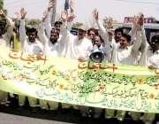 فیصل آباد: ایپکا ڈویژنل ایکٹو باڈی کے صدر اختر علی شاہین ، سیکرٹری رب ..