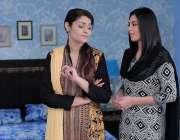 """اسلام آباد: ڈرامہ ناظرین میں مقبولیت حاصل کرنے والی سوپ سیریل """"میری .."""