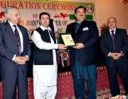 کوئٹہ: پاک افغان جوائنٹ چیمبر آف کامرس کے زیر اہتمام منعقدہ افتتاح ..