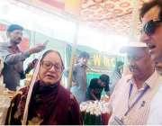 لاہور: صوبائی وزیر خوراک بلال یاسین زرار شہید روڈ چونگی دویگج رمضان ..