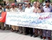 حیدر آباد:پیپلز پارٹی (ش ب) کی طرف سے عنایت علی عمرانی پر مقدمہ درج کرنے ..