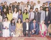 لاہور: صوبائی وزیر تعلیم رانا مشہود احمد خان کا لاہور انٹر نیشنل کانفرنس ..