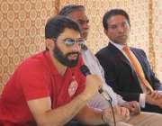 اسلام آباد: پی ایس ایل کی پلی فاتح ٹیم اسلام آباد یونائیٹڈ کی فتح کی ..