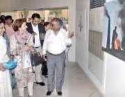 لاہور: بانڈ ڈلیبر لبریشن فرنٹ پاکستان کے زیر اہتمام فریڈ م ڈے کے موقع ..