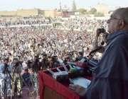 کوئٹہ: پشتونخوا ملی عوامی پارٹی کے زیر اہتمام سانحہ 8اگست کے چہلم کی ..
