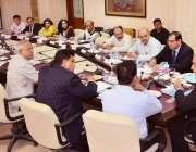 اسلام آباد: وفاقی سیکرٹری برائے کشمیر افیئر اینڈ گلگت بلتستان عابد ..