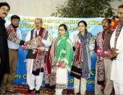 حیدر آباد: گورنمنٹ بوائز اسکول لطیف آباد نمبر 11کے سینئر استاد خلیق ..