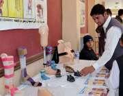 کوئٹہ: مختلف این جی اوز کے زیر اہتمام اسپیشل لوگوں کے عالمی دن کے موقع ..
