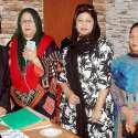حیدر آباد: تحریک انصاف حیدر آبا د لیڈیز ونگ کی صدرہ سیدہ تسیم زہرہ ریجنل ..