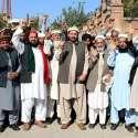 پشاور: پاکستان تحریک انصاف باڑہ خیبر ایجنسی کے رہائشی اپنے مطالبات کے حق میں احتجاجی مظاہرہ کر ہرے ہیں۔