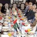 لاہور: وزیر اعلیٰ پنجاب محمد شہباز شریف کمیونسٹ پارٹی آف چائنہ کی سنٹرل ..