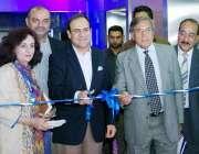 لاہور: وائس چانسلر انفارمیشن ٹیکنالوجی یونیورسٹی و مشیر وزیر اعلیٰ ..