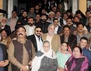 راولپنڈی: میئر سردار نسیم ٹی ایم اے کا لوکل باڈی کے پہلے اجلاس کے بعد ..