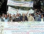 حیدر آباد: نیشنل لیبر فیڈریشن کے مرکزی صدر رانا محمود علی خان کیا قیادت ..