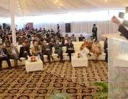 لاہور: وائس چانسلر پنجاب یونیورسٹی پروفیسر ڈاکٹر ظفر معین ہیلی کالج ..