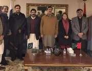 لاہور: پیپلز پارٹی کے چیئرمین بلاول بھٹو کا پی پی میں شمولیت اختیار ..