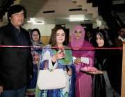 پشاور: ڈائریکٹر میڈیکل ایجوکیشن خیبر میڈیکل یونیورں ٹی ڈاکٹر بریخنہ ..