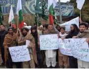 کوئٹہ: خلجی قومی اتحاد کے زیر اہتمام یو این ایچ سی آر اور نادرا انتظامیہ ..