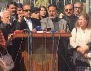 لاہور: وزیر اعلیٰ شہباز شریف کی نا اہلی کے لیے دائر ریفرنس کی سماعت ..