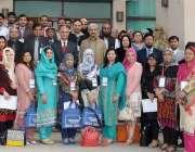 لاہور: پنجاب یونیورسٹی سنٹر آف ایکسی لینس ان مالیکیولر بائیولوجی کے ..