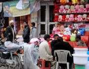 راولپنڈی: ٹی ایم اے انتظامیہ کی نا اہلی، بوہڑ بازار میں یونین کونسل ..