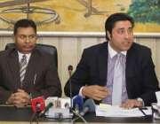 لاہور: صوبائی وزیر کھیل جہانگیر خانزادہ سپیشل اولمپکس میں میڈلز جیتنے ..
