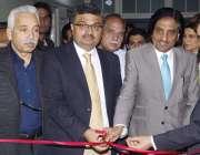 راولپنڈی: فیملی ہسپتال میں سٹیبلائزیشن سنٹر کا افتتاح ڈپٹی کمشنر طلعت ..