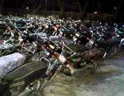 حیدر آباد: شہر میں بچوں اور نوجوانوں کے لیے تفریریح کے مقامات ناپید ..
