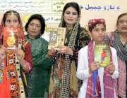 حیدر آباد: پیپلز پارٹی کی سینیٹر سسی پلیجو سندھی لینگویج اتھارٹی میں ..