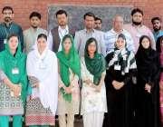 راولپنڈی: گورنمنٹ بوائز ہائی سکول غریب آباد میں ایجوکیٹرز کا ٹریننگ ..