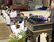 لاہور: سیکرڈ ہارٹ کیتھڈرل چرچ میں بشپ سبسٹن فرانسس شاہ سانحہ کوئٹہ ..