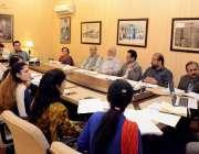 کراچی: سندھ مدرستہ الاسلام یونیورسٹی کی جانب سے منعقد ہونے والے چار ..