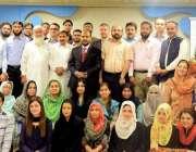 اسلام آباد: پاکستان میں نیورو فیڈ بیک طریقہء علاج کے بانی پروفیسر ڈاکٹر ..