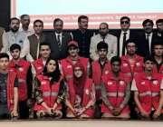 اسلام آباد: ہلال احمر پاکستان کی طرف سے اوورسیز پاکستانیوں کی سماجی ..