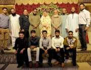 کراچی: میرٹ این میرٹ فاطمہ کیپس نارتھ ناظم آباد کی جانب سے اساتذہ کے ..