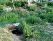 راولپنڈی: انتظامیہ کی نااہلی کے باعث مون سون کی شدید بارشوں میں پیر ..