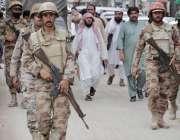 کوئٹہ: ڈپٹی چیئرمین سینیٹ مولانا غفور حیدری پر حملے کے خلاف جے یو آئی ..