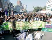 فیصل آباد: سرکاری ملازمین ایپکا کے زیر اہتمام اپنے مطالبات کی منظوری ..