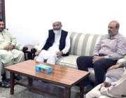 لاہور: جماعت اسلامی کی طرف سے یوٹیلٹی سٹور کارپوریشن سے 80 لاکھ روپے ..