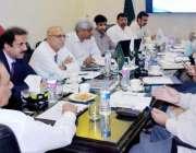 لاہور: صوبائی وزیر صنعت و تجارت شیخ علاؤالدین چائنہ کے شہر یرمکی میں ..