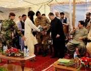 کوئٹہ: کالعدم تنظیموں سے تعلق رکھنے والے 400سے زائد فراری وزیر اعلیٰ ..