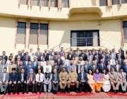 راولپنڈی: آرمی چیف جنرل قمر جاوید باجوہ کا دہشت گردی کے خلاف جنگ میں ..