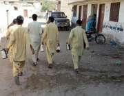وندر: بلوچستان میں تعلیمی ایمرجنسی کے دعوے، گورنمنٹ ہائی سکول وندر ..
