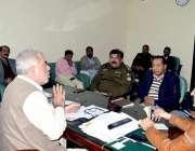 راولپنڈی: میئر سردار نسیم راول ٹاؤن تجاوزات کیخلاف گرینڈ آپریشن کے ..