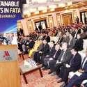 اسلام آباد: وزیراعظم شاہد خاقان عباسی فاٹا میں پائیدار ترقیاتی منصوبوں ..